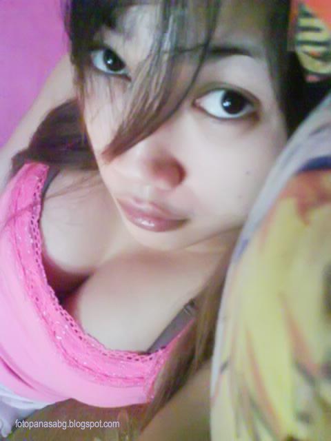 Gadis Pink Pemuas Nafsu