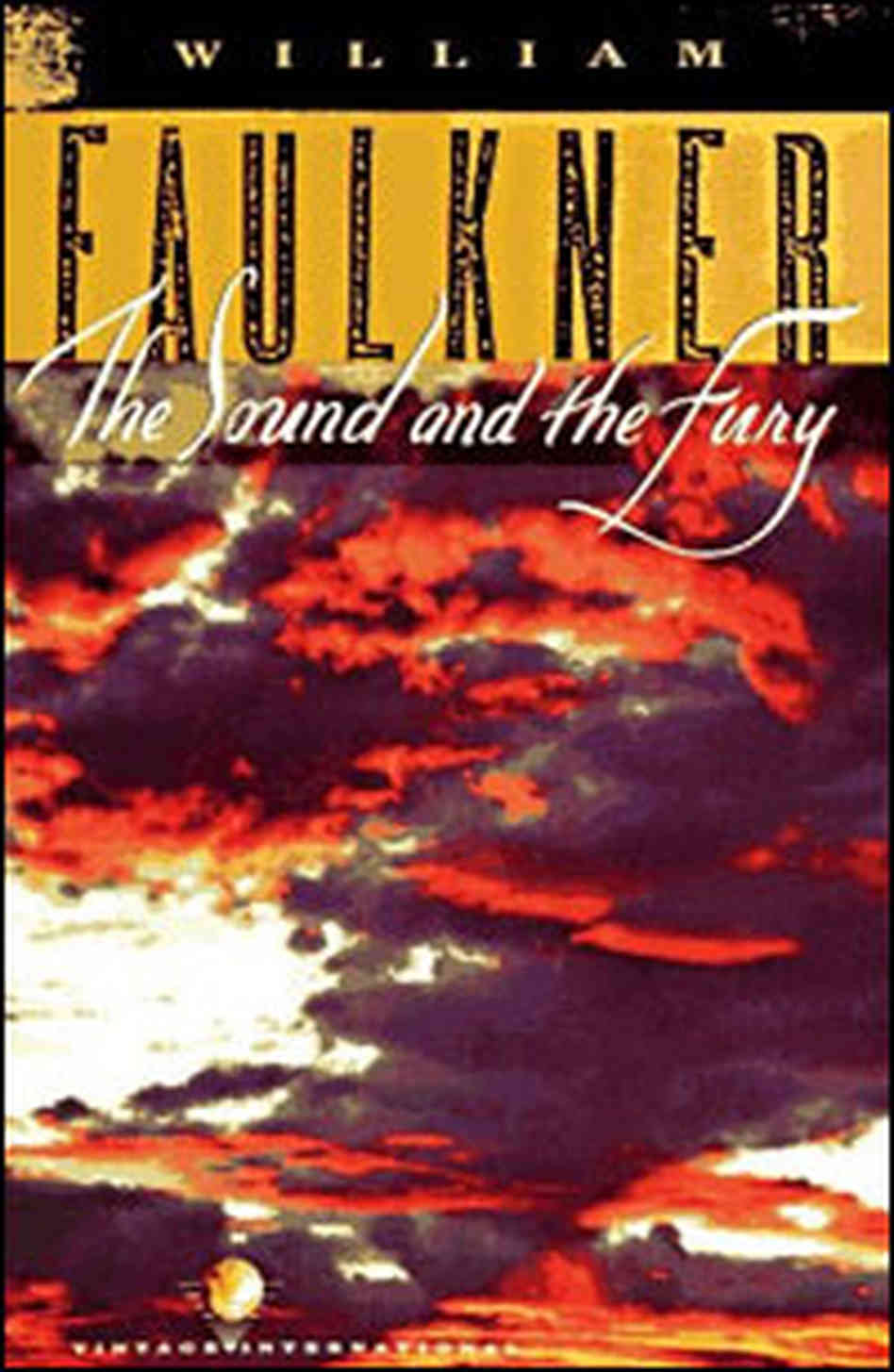 the sound and the fury book review