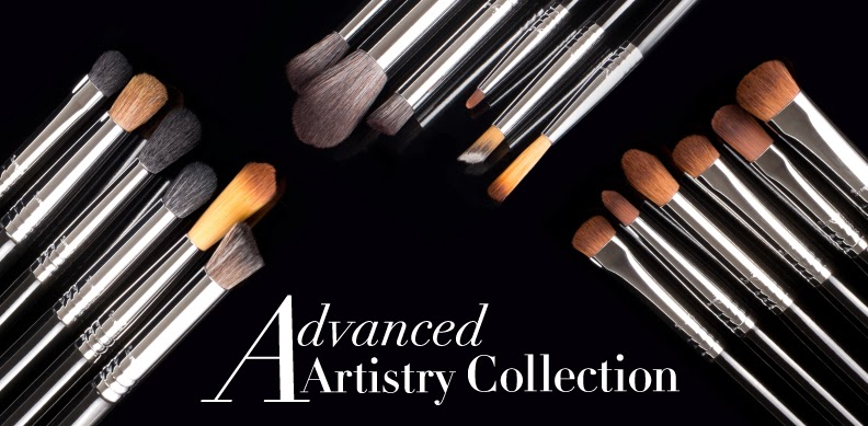 Advanced Artistry collection