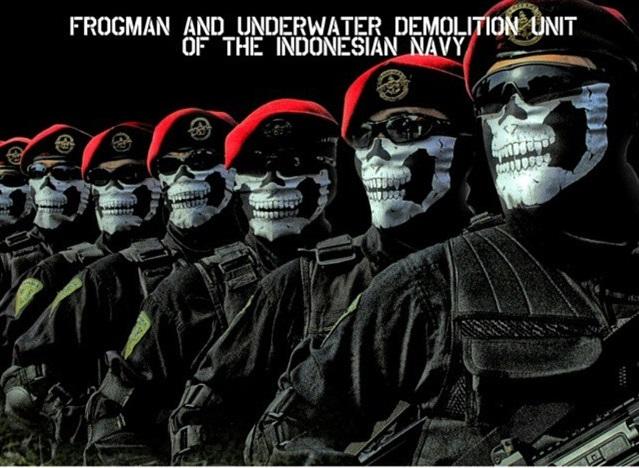 Wow kopaska jadi guru navy seals brozzing - Wallpaper kopaska ...
