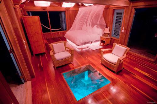 Luxurious Private Island Cayo Espanto
