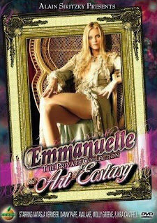 Emmanuelle Private Collection: The Art Of Ecstasy 2006