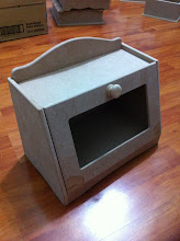 Bakery Box (Design 2) - RM 64