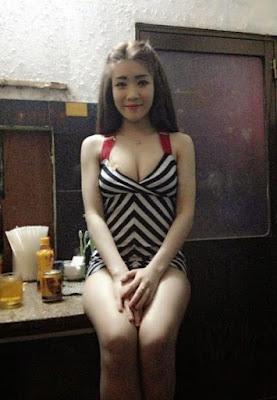 30 nàng có bộ ngực bự và đẹp nhất facebook 17