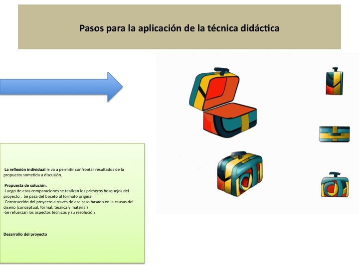 La estructura conceptual: El contenido y su relación con la ...