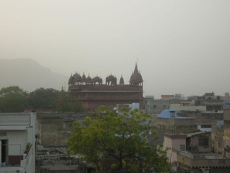 Ajmer India  city pictures gallery : Ajmer India Tourist Attractions ~ E Travel Destinations | Tourist ...