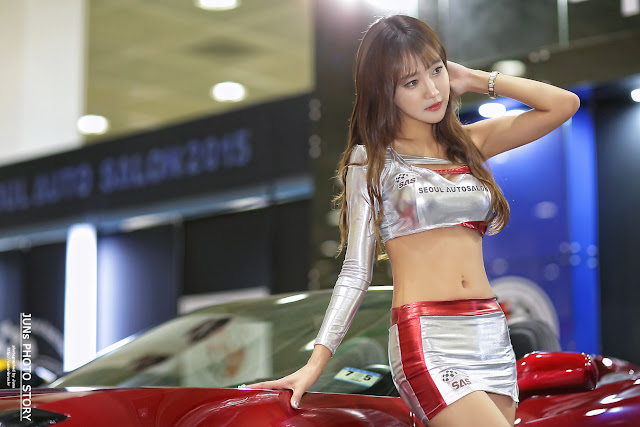 1 Jo In Young - SAS 2015 - very cute asian girl-girlcute4u.blogspot.com