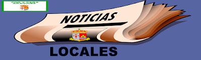 """Por y Para Aranjuez . """"Noticias Locales""""."""