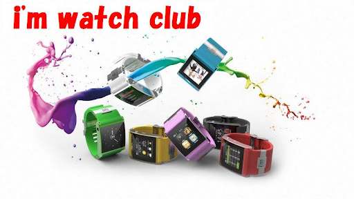 i'm watch club    アイムウォッチクラブ