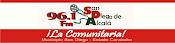 RADIO SAN DIEGO ALCALA 96.1 FM
