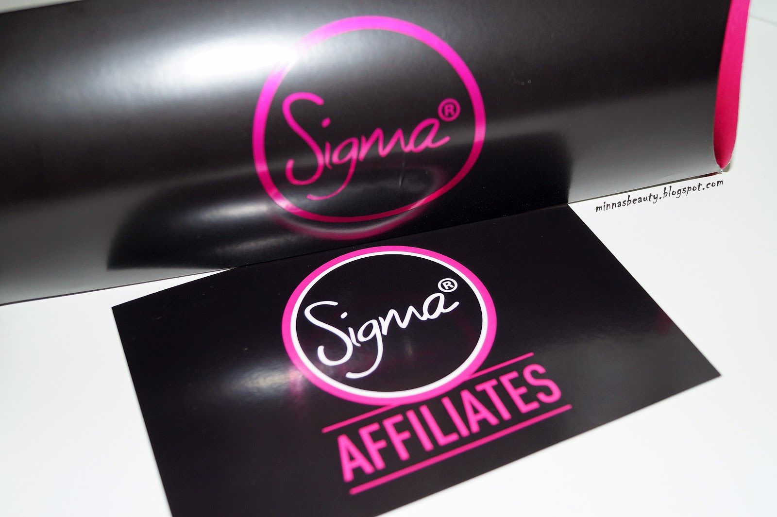 The Sigma Affiliate Network is comprised of the top influencers in the beauty, fashion and affiliate industry worldwide to promote Sigma Beauty. By joining the Sigma Affiliate Network, you will be able to promote Sigma's expansive product line, exclusive offers and earn up to 15% commission on sales.