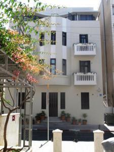 מלון בתל אביב