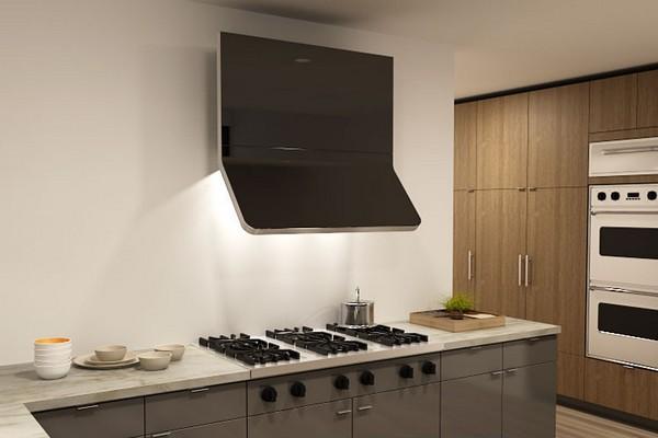 kitchen ventilation range hoods by ammunition kitchen