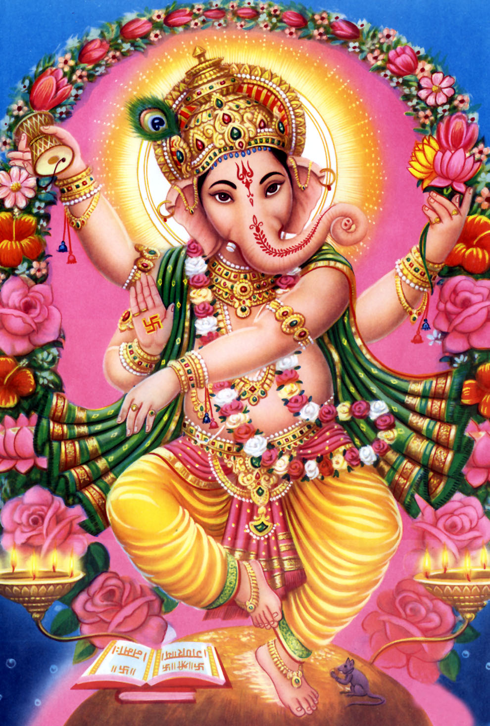 God photos lord shri ganesh latest hd wallpapers gallery - Shri ganesh hd photo ...
