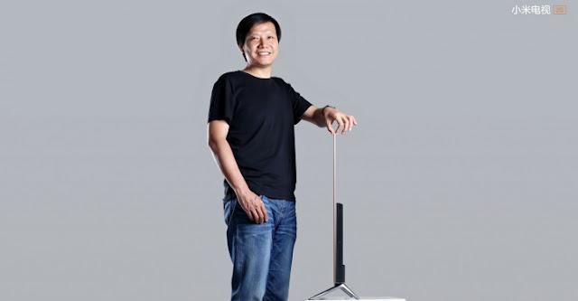 Mi TV 2S - Xiaomi