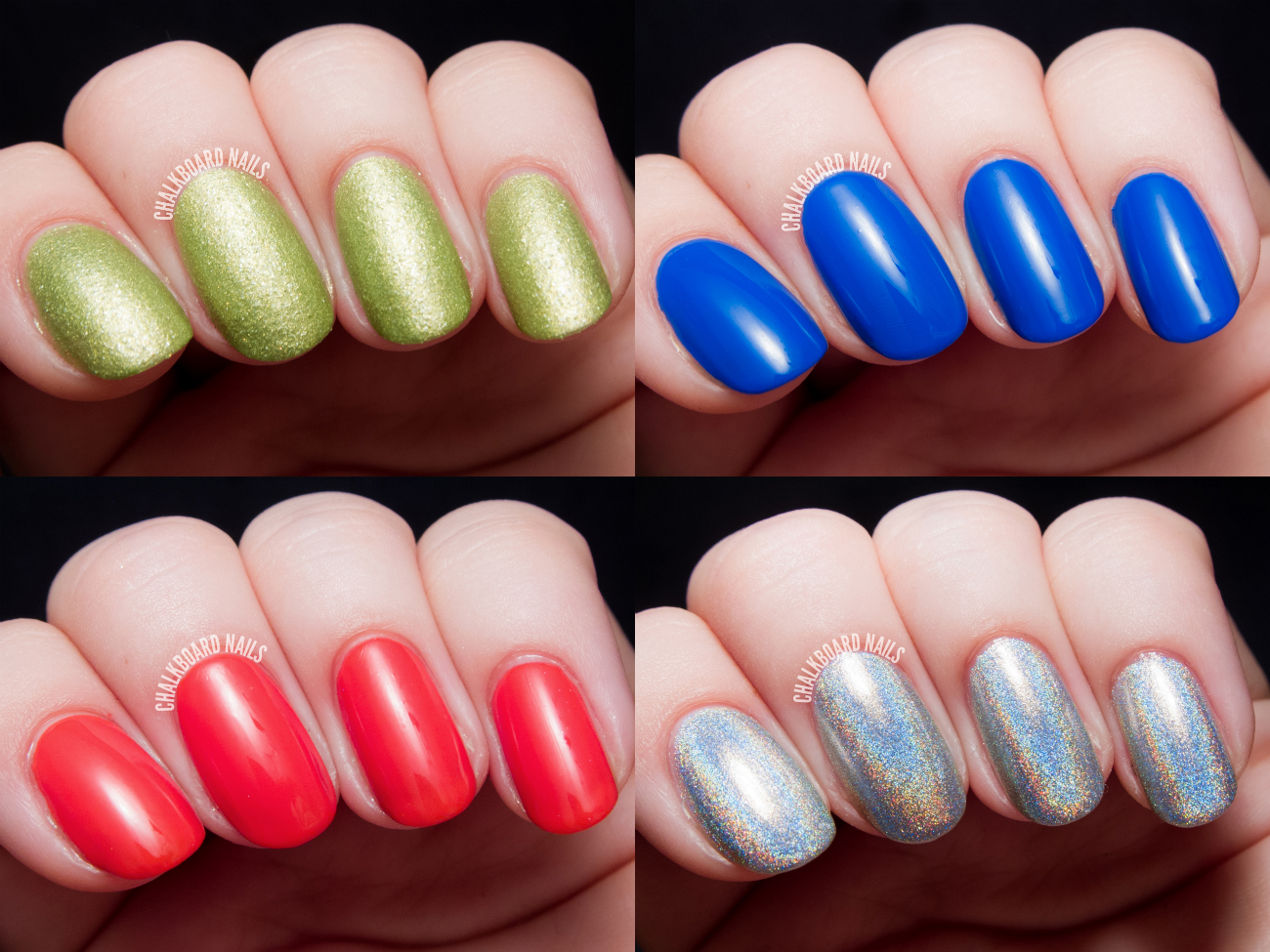 A New Nail Polish Subscription Box Called Trendbox The First For Spring Summer 2017 Was Curated By Lovely Michelle From All Lacquered Up