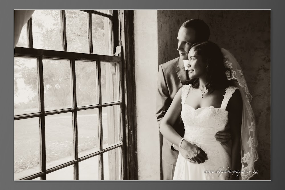 DK Photography DVD+SLideshow-253 Karen & Graham's Wedding in Fraaigelegen  Cape Town Wedding photographer