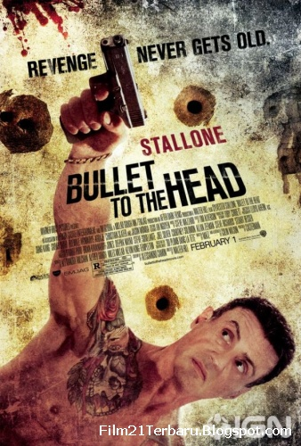 Bullet to the Head (2013) Bioskop
