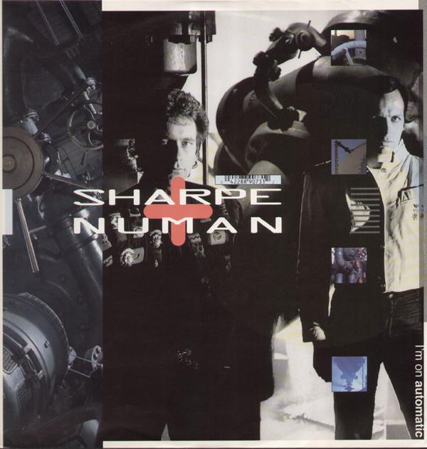Sharpe & Numan - Automatic