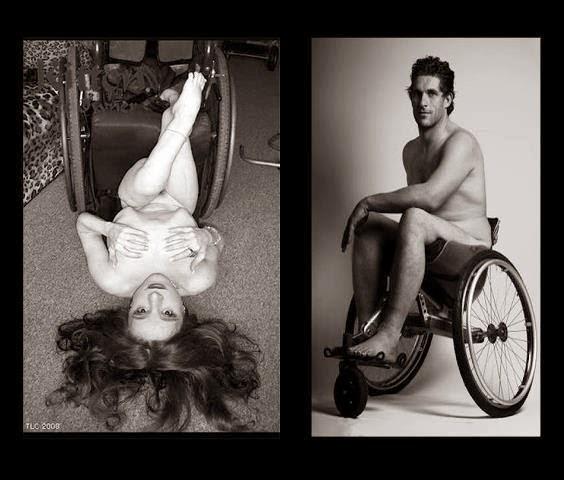 cadeirantes