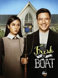 Assistir Fresh Off The Boat 1x07 - Showdown at the Golden Saddle Online