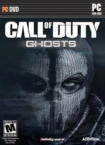 Call of Duty Ghosts + RAM Fix Repack-Black Box