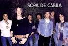 SOPA DE CABRA