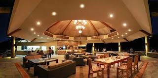 Lantaw Native Restaurant in Busay, Cebu