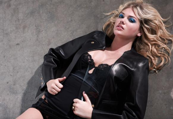 Kate Upton: Clothed, Still Hot for The Sunday Times » Gossip | Kate Upton