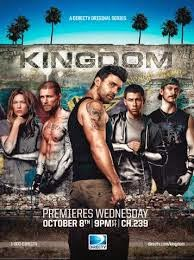 Assistir Kingdom 2 Temporada Online Dublado e Legendado
