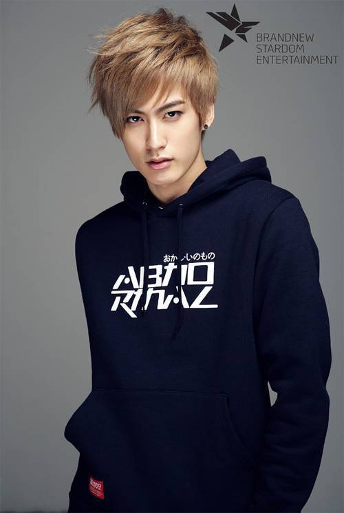 Caca S Personal Blog Profile Jaehyo Block B 블락비