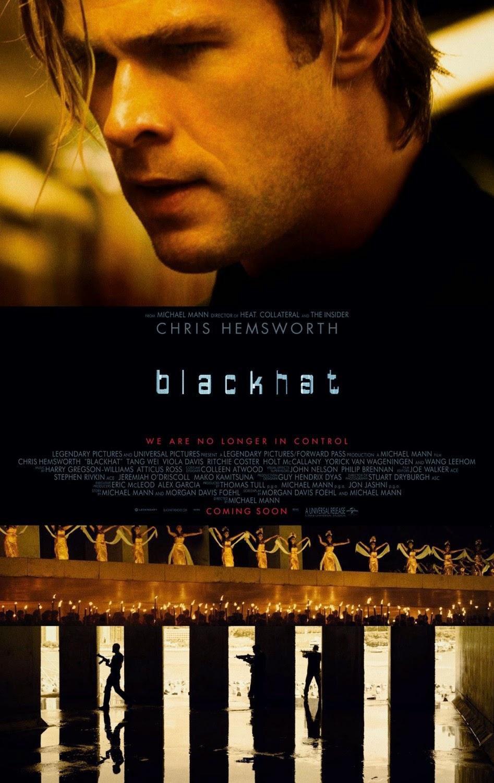 ¡Cartelicos!: Blackhat