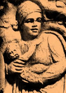 Femei dace pe columna lui Traian