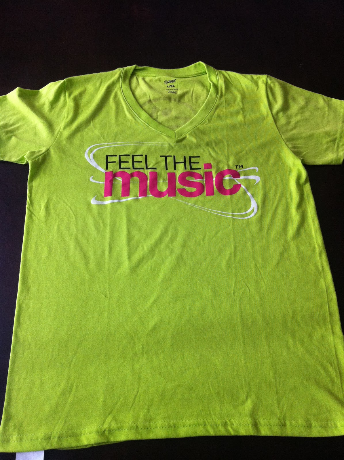 T-shirt design for zumba - Design T Shirts Zumba