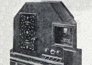 Televiyonu Kim İcat Etti?