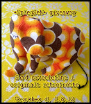 Give-away hos Splejsen