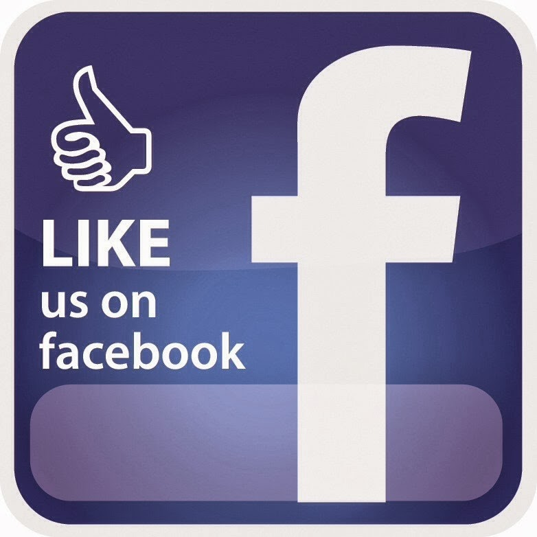 FOLLOW US ON FACEBOOK!!