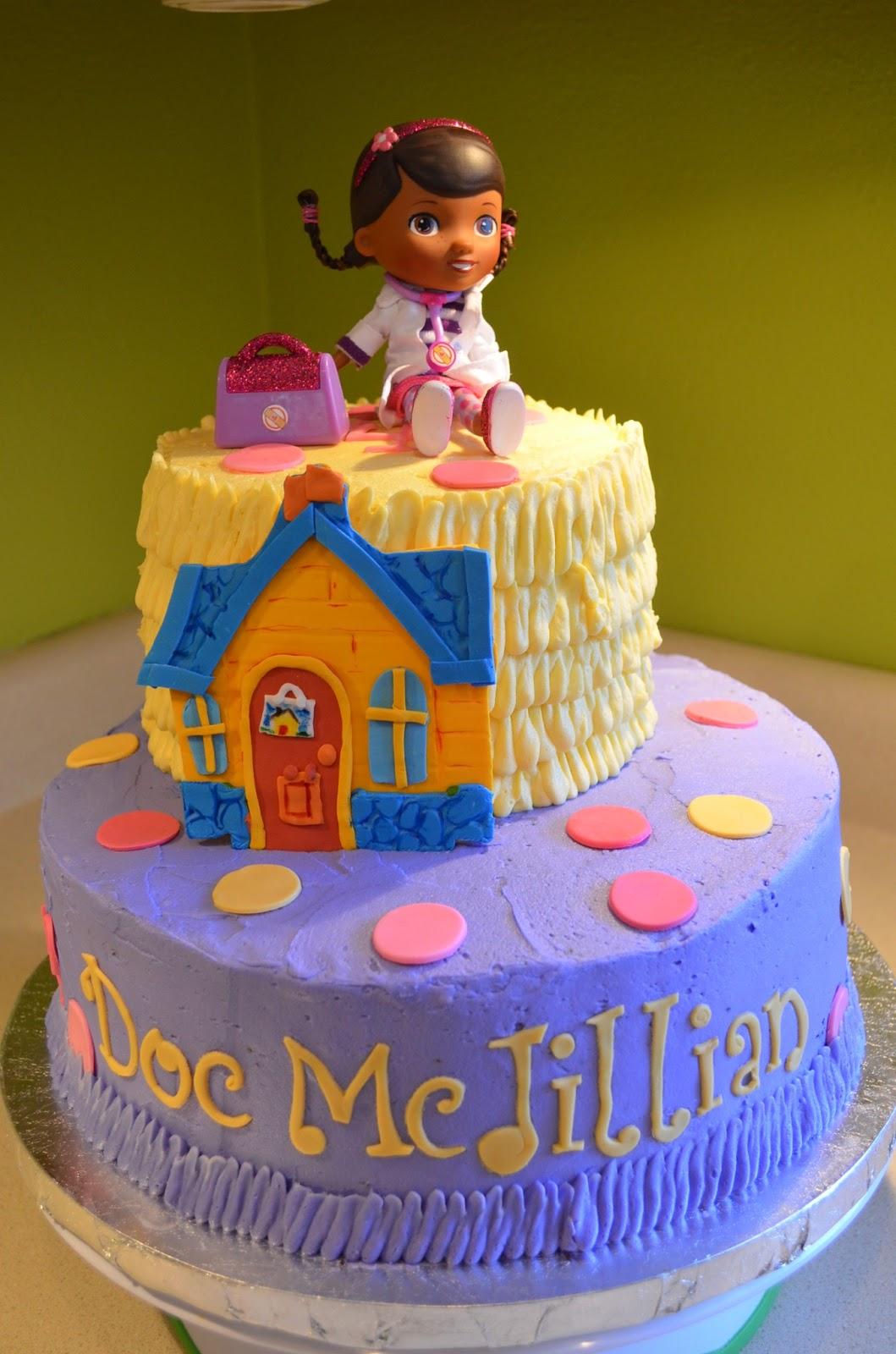 Doc Mcstuffins Sheet Cake Ideas Docmcstuffins decorations cake