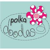 Polkadoodles Shop x