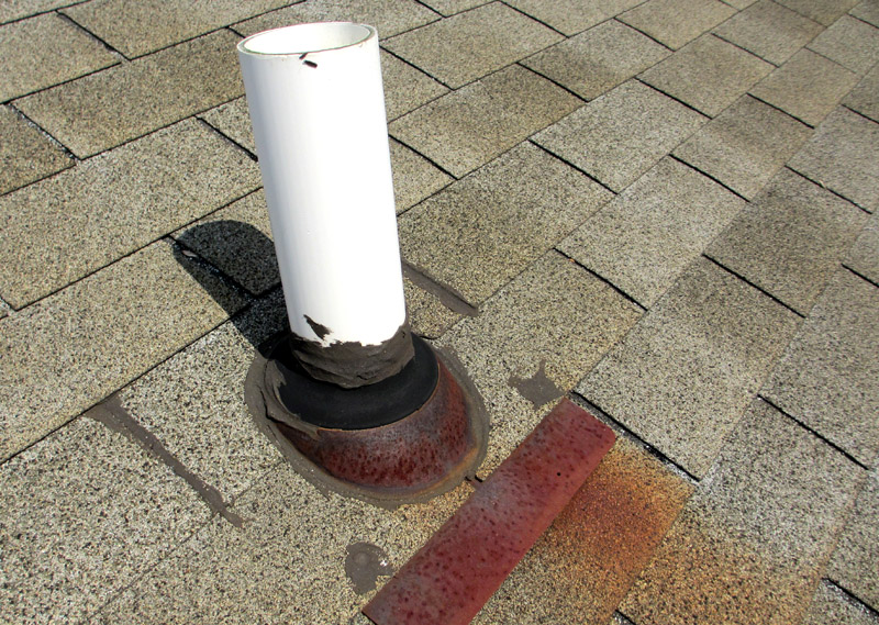 Elite Roofing Most Common Roof Leaks