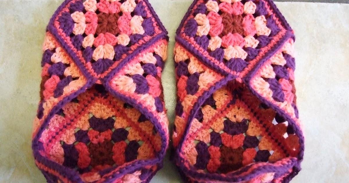 Knitting Patterns Free Granny Square Patterns