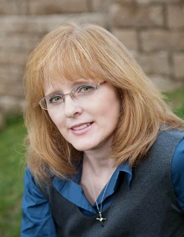 Author Jill Eileen Smith