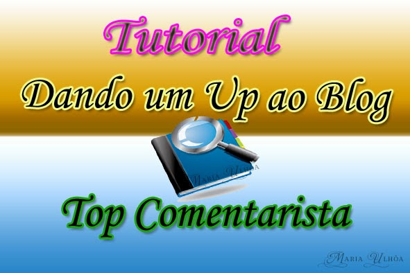 Tutorial - Top Comentarista
