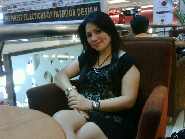 koleksi foto buat anda: Tante Seksi Girang Jakarta