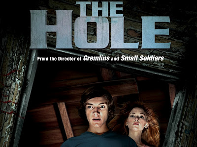 The Hole Movie 2012 HD Desktop Wallpaper