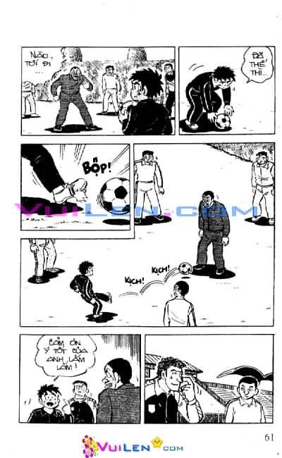 Jindodinho - Đường Dẫn Đến Khung Thành III  Tập 11 page 61 Congtruyen24h