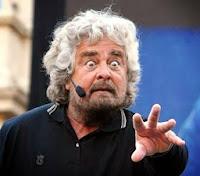 Grillo canterà a Sanremo 2014
