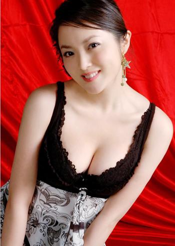 Áo nâng ngực tạo khe