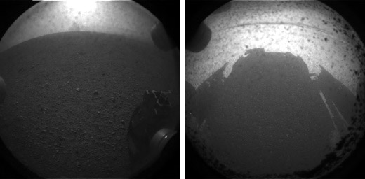Images: JPL/NASA