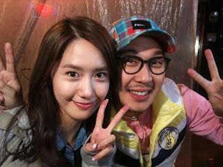[18042011][News] Ai là thiên thần giám hộ Yoona? Sy3